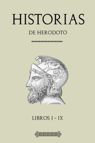 Antología Herodoto: Historias (con notas) por Herodoto