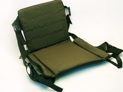 Stealth Gear Cuscino Verde Verde-  - ebay.it