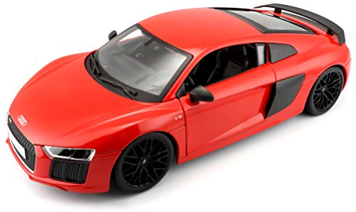 Maisto Premiere Edition 2015 Audi R8 Variable Color Diecast Vehicle (1:18 Scale)  available at amazon for Rs.2396