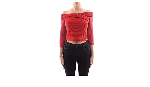 110045 Accessoires Bsb FemmeVêtements Et 140 Bluse c5LA3R4jq