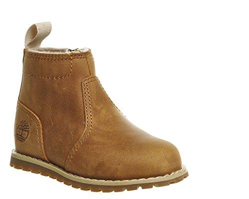 Timberland ,  Jungen Chukka Boots weizenfarben