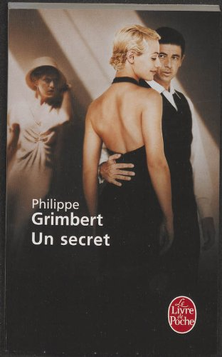 Un secret (Ldp Litterature)