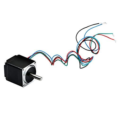Nema11 Hybrid Stepper Motor Bipolar 2-Phasen 12 V 0,67 A28 mm DIY Roboter CNC - Hybrid Stepper