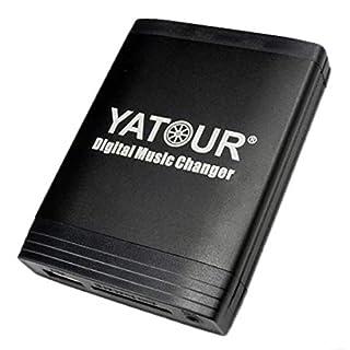 USB SD AUX MP3 Adapter + Bluetooth Freisprechanlage für Audi A2 A3 A4 A6 A8 TT mit folgenden Radio: Chorus 2, Concert 1 / 2, Symphony 1 / 2, Navigation Plus 1 / 2
