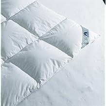 RELLENO EDREDON NORDICO 98% PLUMÓN DE GANSO 200 gr/m² MOD SIBERIA CAMA DE 150/160 (240X220). Disponible para cama de 90 105 135 150 180 y 200.