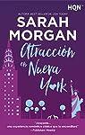 Atracción en Nueva York : 188
