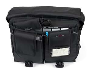 Lowepro Classified 200 AW Shoulder Bag for DSLR and 2-3 Lenses - Black