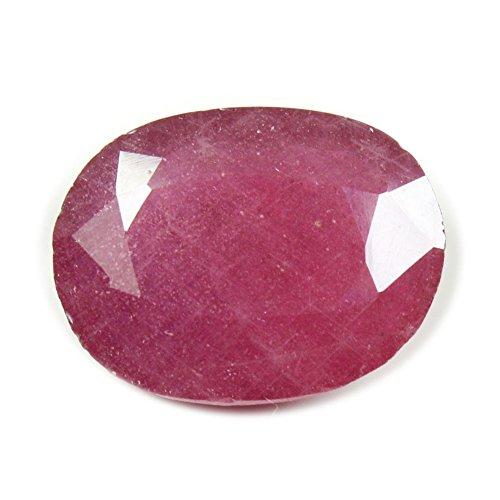55carati rubino pietra 2.5ct naturale originale gemma sciolto