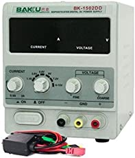 Baku 1502DD DC Power Supply for Mobile Repairing