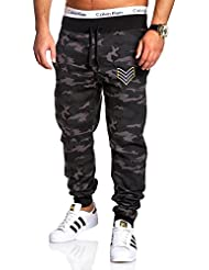 MT Styles pantalon de sport Camouflage homme R-655