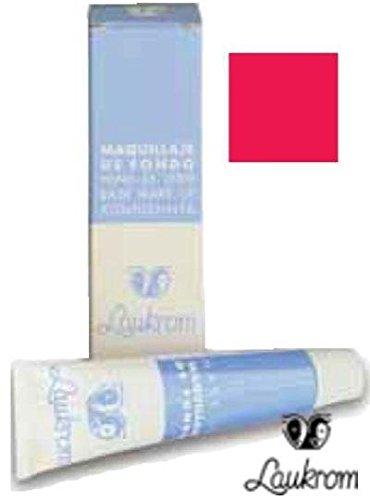 Laukrom Maquillage de fond cremoso, couleur rouge – 15 pour yaourtière Multi-délices