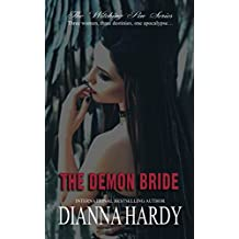 The Demon Bride (The Witching Pen series Book 3)