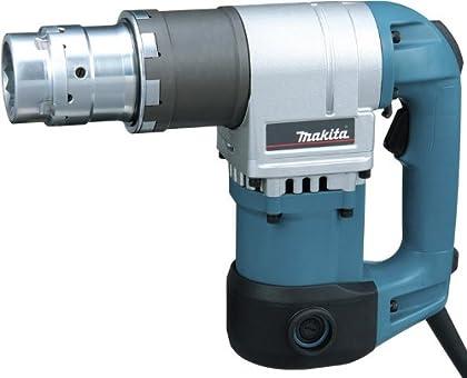 Makita6924N - Atornillador de impacto eléctrico (1050 W - 1100 Nm)