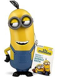 Minions Bain Moussant 3D 300 ml