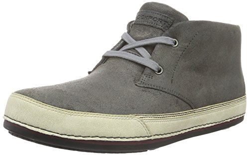 rockport-zapatillas-abotinadas-jetty-point-gris-eu-42-us-85