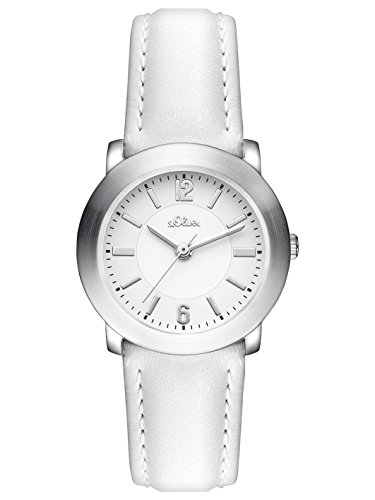 s.Oliver Time Women's Watch SO-3391-LQ
