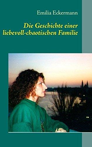Die Geschichte Einer Liebevoll-Chaotischen Familie Cover Image