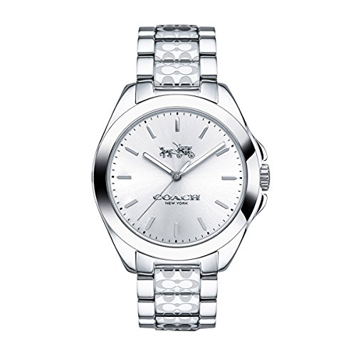 Coach Ladies Analog Casual Quartz JAPAN Watch 14502177