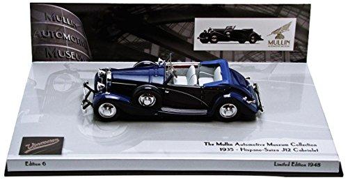 minichamps-437091030-vehicule-miniature-modele-a-lechelle-hispano-suiza-j-12-cabriolet-1935-echelle-