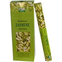 Räucherstäbchen Jasmine 120 Sticks Jasmin Duft 6 Schachteln zu je 20 Stäbchen Grosspackung Vorrat Wohnaccessoire... preisvergleich bei billige-tabletten.eu