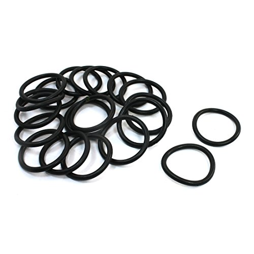 20-stuck-32-mm-od-31-mm-dicke-poly-urethan-o-ring-oil-seal-dichtungen