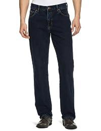 Wrangler Herren Jeans Texas Blue Black