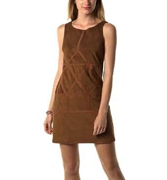 promod robe femme su dine camel 3 v tements et. Black Bedroom Furniture Sets. Home Design Ideas