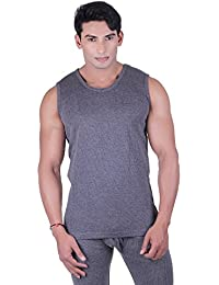 DREAMDROP WARMERS Men's Thermal SL Top BY FASHION LINE