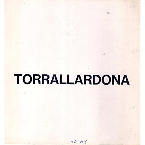 TORRALLARDONA. Oleos. (Exposición No. 301, del 4 al 19 de agosto, Galeria Rubbers, Buenos Aires)