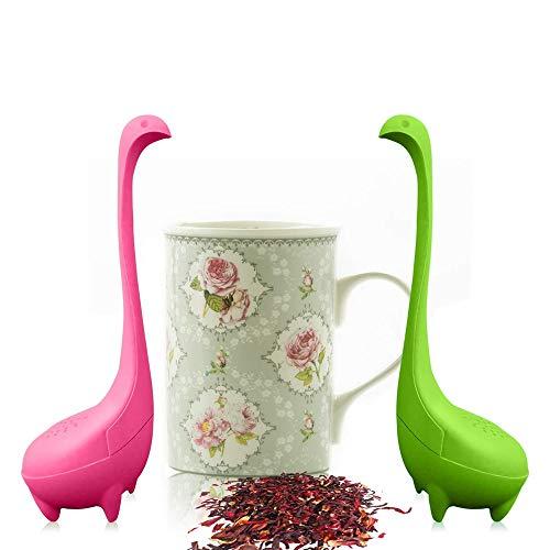 Té infuser para té suelto-bebé son lindos novedad té...