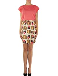 Hoss Intropia - Camiseta - Manga corta - para mujer