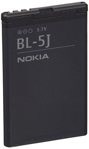 Nokia BL-5J Batteria originale per  Nokia 5800 XPress Music, X6