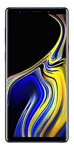 Samsung Galaxy Note 9 (Ocean Blue, 8GB RAM, 512GB Storage)