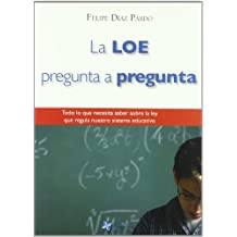 Loe Pregunta A Pregunta,La (Reflexiones (guadalturia))