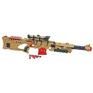 Lanard Huntsman 50 3-in-1 Blaster
