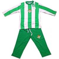 Pijama Real Betis invierno niño - 8