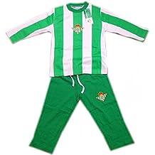 Pijama Real Betis invierno niño - 10