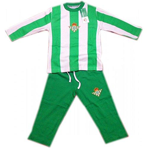 Pijama Real Betis invierno adulto – XL
