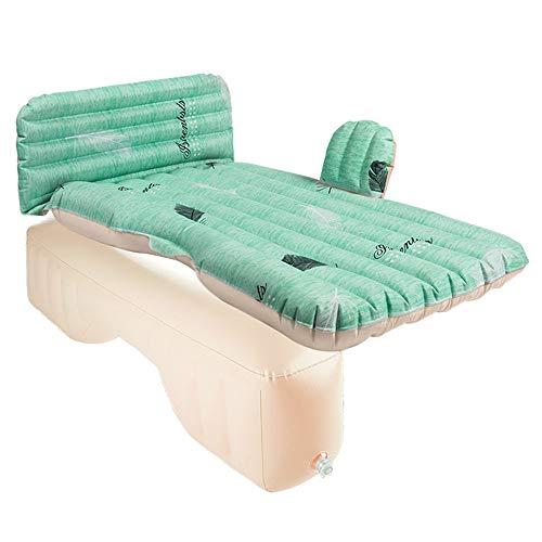 Auto Matratze Bett Universal SUV Erweiterte Luftcouch für Schlafruhe und Intimate Motion Aufblasbare Luftmatratze (Motion-bett)