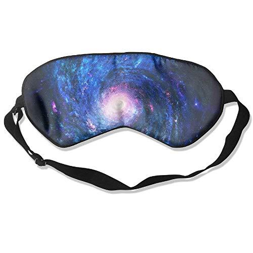 Anti-vortex-cover (Sleep Mask Vortex Blue Light Eye Cover Blackout Eye Masks,Soothing Puffy Eyes,Dark Circles,Stress,Breathable Blindfold)