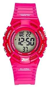 Titan Zoop Digital Natural Dial Children's Watch -NKC4040PP01