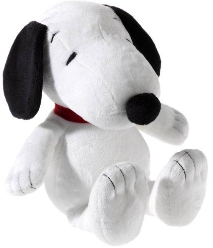 Peanuts - Snoopy di peluche, 30 centimetri