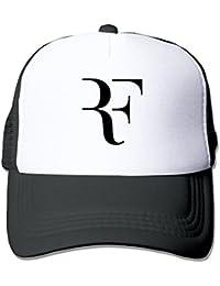 XCarmen Customized Roger Federer 2015 Wimbledon - Cappellino da baseball da  uomo c992b0f8c8b2