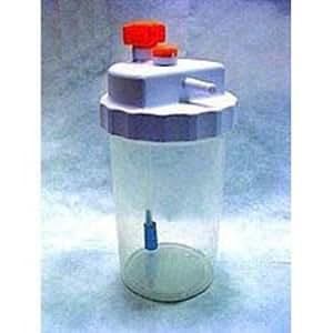 Respiratory Care Humidificateur-barboteur pour concentrateur d'oxygène