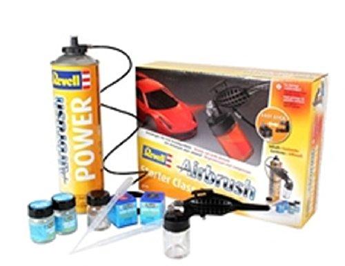 Revell–Kit de démarrage de classe 4009803391960