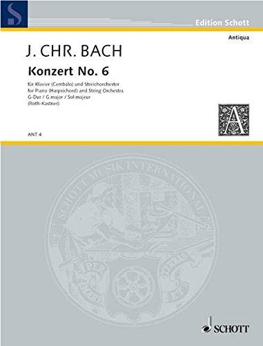 konzert-no-6-g-dur-klavier-cembalo-und-streichorchester-partitur-edition-schott