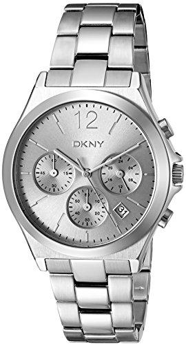 dkny-womens-37mm-steel-bracelet-case-quartz-silver-tone-dial-watch-ny2451