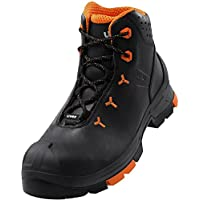 Uvex 2 Safety Safety Boots - S3 SRC ESD Leather Work Boots
