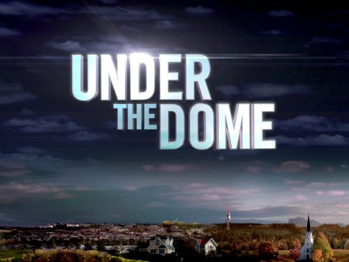 Under the Dome - Staffel 1 [dt./OV] -