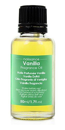 Fragancia de Vainilla - 50ml